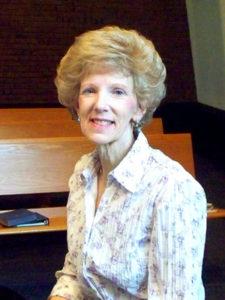 Linda Schaller
