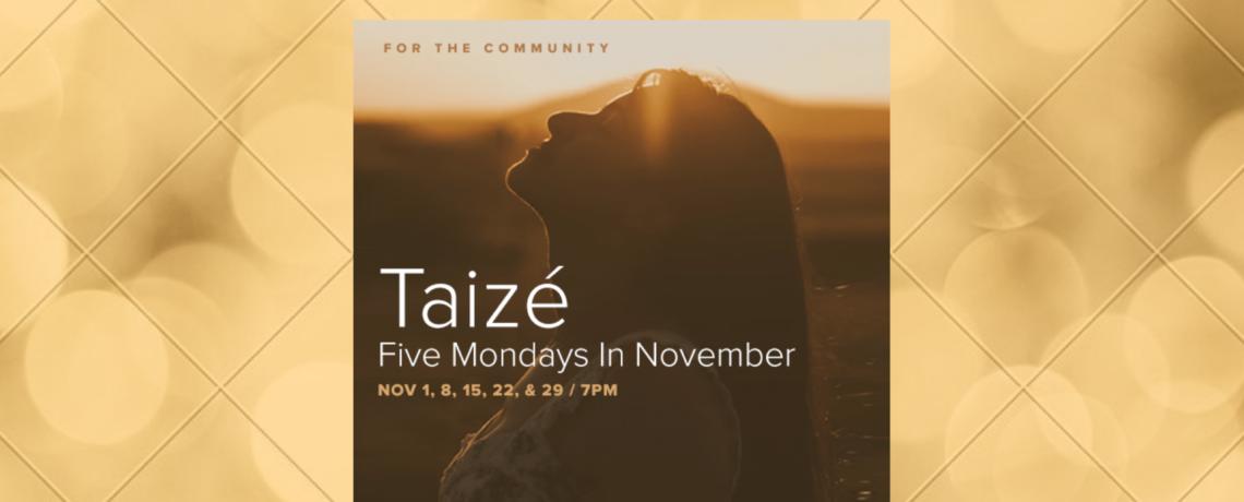 Taize'